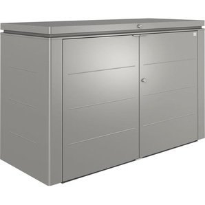 Biohort HighBoard Gr. 200 Quarzgrau-Metallic