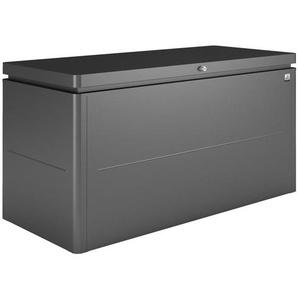 Biohort: Box, Dunkelgrau, B/H/T 160 83,5 70