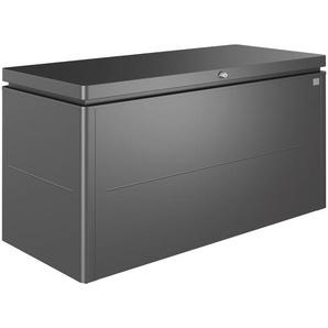 Biohort Loungebox Gr. 160 Dunkelgrau-Metallic