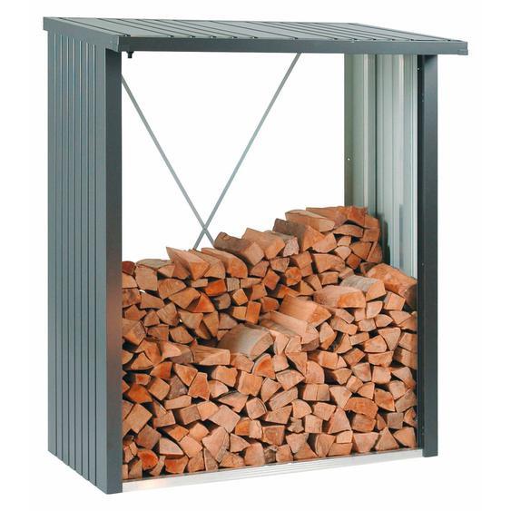 Biohort WoodStock Größe 150 Dunkelgrau-Metallic