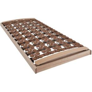 Birkenstock Lattenrost, unverstellbar, Holz 100 x 200 cm