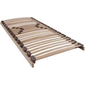 Birkenstock Lattenrost, unverstellbar, Holz 120 x 220 cm