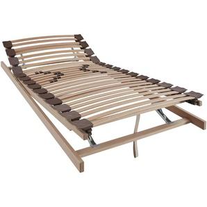 Birkenstock Lattenrost, verstellbar, Holz 90 x 220 cm