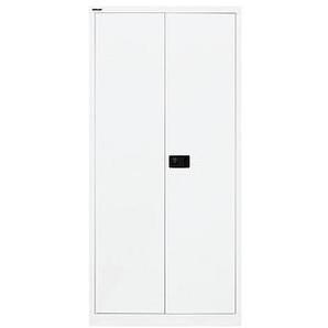 BISLEY Stahlschrank Universal  weiß/weiß