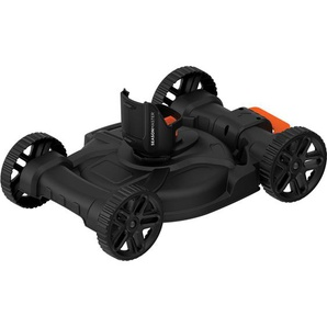Black+Decker 3-in-1 City Mähaufsatz CM100