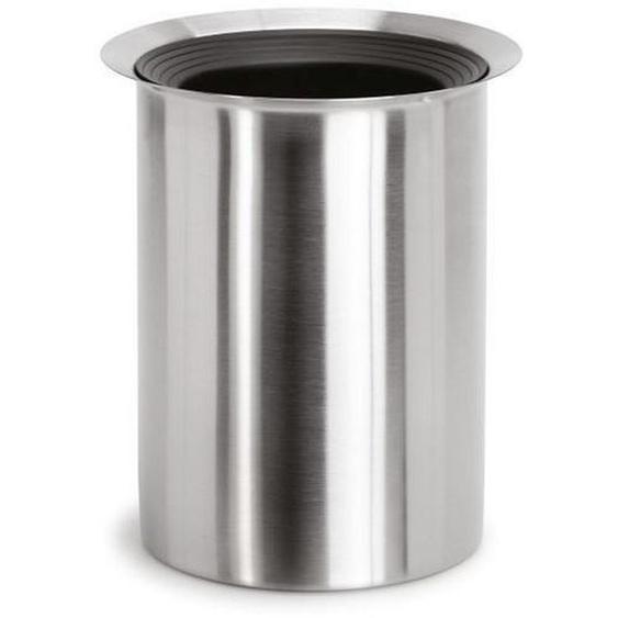 Blomus Flaschenkühler , Metall, Kunststoff , 19.5 cm