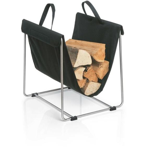 Blomus Holztrage Madra Nr. Schwarz Nr. 65340