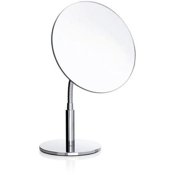 Blomus Kosmetikspiegel , Metall , 15x32.5x15 cm