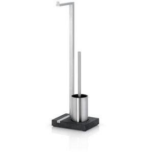 Blomus: Toilettenpapierhalter, B/H/T 15 64,5 20