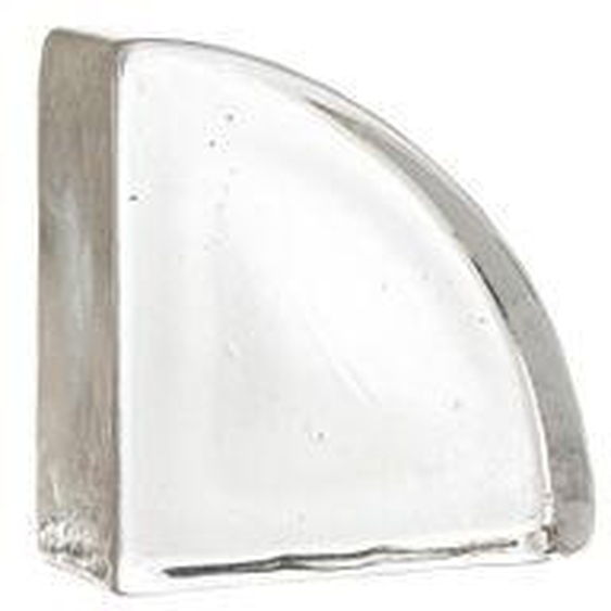 Bloomingville - Glasskulptur, transparent