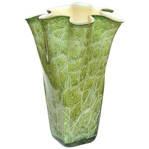 Blütenvase Jozy grün Art Queen (40cm)