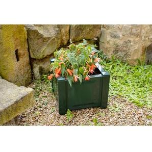 Blumenkübel Orlovista aus Kunststoff
