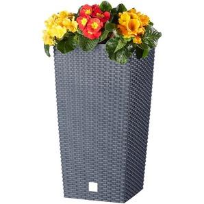 Blumenkübel Garden Time (anthrazit)