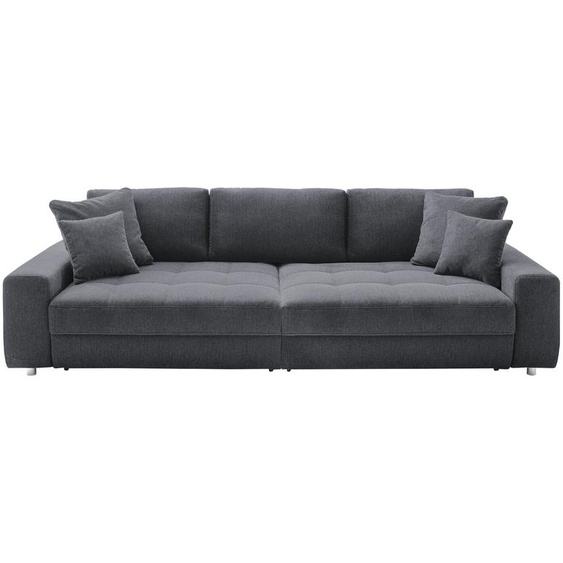 bobb Big Sofa  Arissa de Luxe ¦ grau