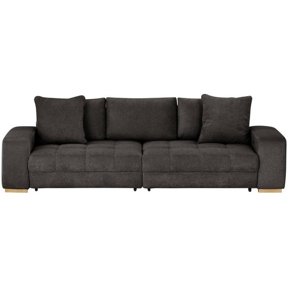 bobb Big Sofa  Caro ¦ braun