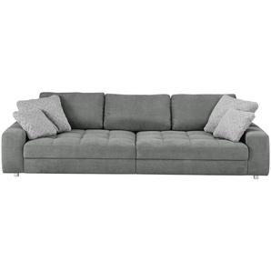 bobb Big Sofa | grau | 292 cm | 84 cm | 120 cm | Möbel Kraft