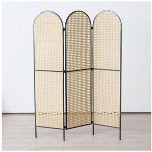 BOLTZE Paravent »Vineo«, H 162 cm