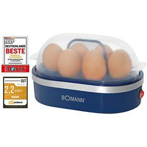 Bomann EK 5022 CB blau Eierkocher