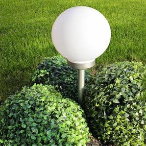 LED Gartenleuchte, 1-flammig