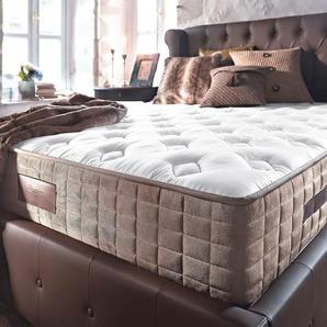Bonnellfederkernmatratze »Majestät Luxus«, belastbar bis 100 kg, 1x 140x200cm, Yatas