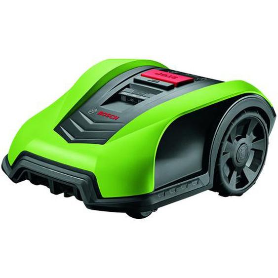 Bosch Abdeckung für Mähroboter Indego 350/400 grün