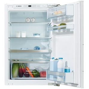 BOSCH Einbau-Kühlschrank  KIR 21AF30 ¦ weiß ¦ Metall-lackiert, Glas  ¦ Maße (cm): B: 55,8 H: 87,4 T: 54,5 Elektrogeräte  Einbaugeräte » Höffner