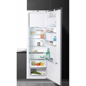 BOSCH Einbaukühlgefrierkombination KIL82AD40, 177,5 cm hoch, 54,5 cm breit, Energieeffizienzklasse: A+++, 177,5 cm hoch, Energieeffizienzklasse: A+++