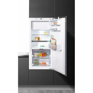 BOSCH Einbaukühlgefrierkombination KIF42AD40, Energieeffizienzklasse: A+++