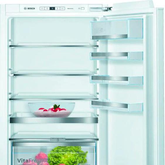 BOSCH Einbaukühlschrank KIR31AFF0, 6 F (A bis G) Einheitsgröße weiß Kühlschränke SOFORT LIEFERBARE Haushaltsgeräte