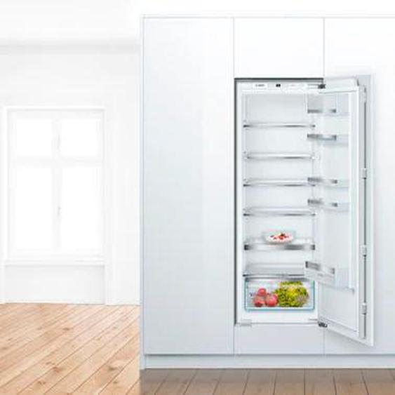 BOSCH Einbaukühlschrank KIR51AFF0, 6 F (A bis G) Rechtsanschlag weiß Kühlschränke SOFORT LIEFERBARE Haushaltsgeräte