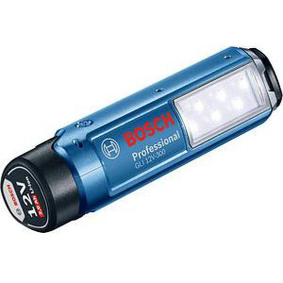 BOSCH GLI 12V-300 Professional Taschenlampe 12,0 V
