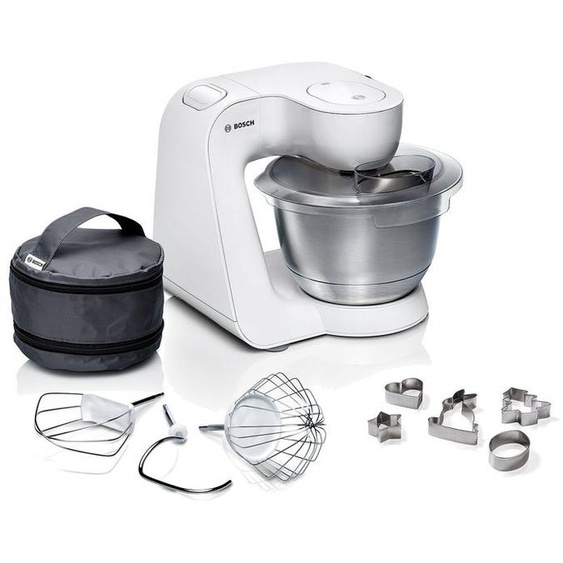 Bosch Küchenmaschine Lidl 2021