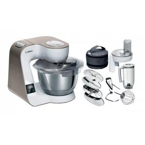 Bosch Küchenmaschine MUM5XW20 mit integrierter Waage