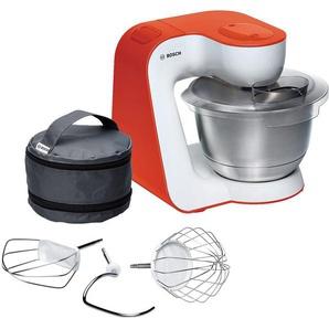 BOSCH Küchenmaschine, orange