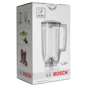 Bosch Mixeraufsatz MUZ5MX1