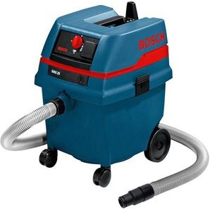 Bosch Professional Nass- und Trockensauger GAS 25 L SFC