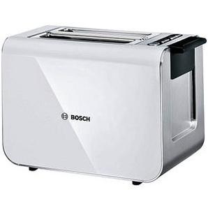 BOSCH Styline TAT8611 Toaster weiß