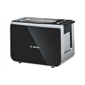 BOSCH Toaster, schwarz