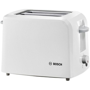 BOSCH Toaster  TAT 3A011 - Metall, Kunststoff - 31 cm - 19 cm - 16 cm | Möbel Kraft