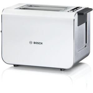 BOSCH Toaster, weiß