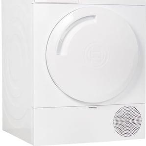 BOSCH Wärmepumpentrockner 4 WTR83V00, Energieeffizienzklasse: A++