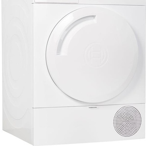 BOSCH Wärmepumpentrockner 4 WTR83V00, weiß, Energieeffizienzklasse: A++
