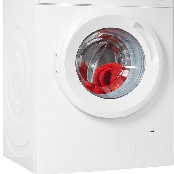 BOSCH Waschmaschine 4 WAN280A2, 7 kg, 1400 U/min, Energieeffizienz: D