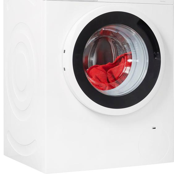 BOSCH Waschmaschine 4 WAN28232, 7 kg, 1400 U/min, Energieeffizienz: D