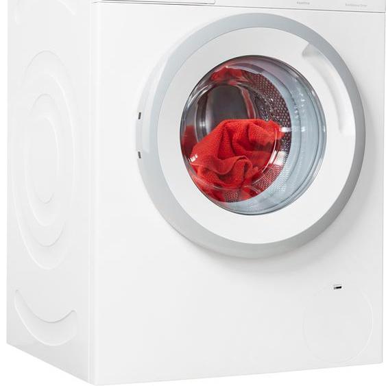 BOSCH Waschmaschine 4 WAN28242, 7 kg, 1400 U/min, Energieeffizienz: D