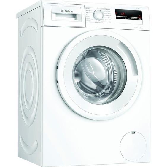BOSCH  Waschmaschine 4 WAN282A2, Energieeffizienzklasse A+++