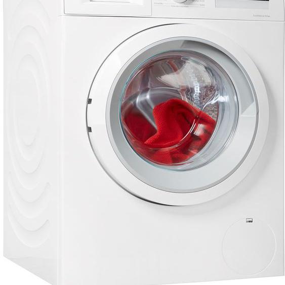 BOSCH Waschmaschine 4 WAN282A8, 8 kg, 1400 U/min, Energieeffizienz: C