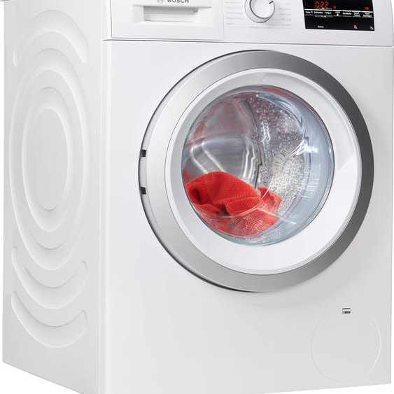 BOSCH Waschmaschine 6 WAU28S70, 9 kg, 1400 U/min, Energieeffizienz: C