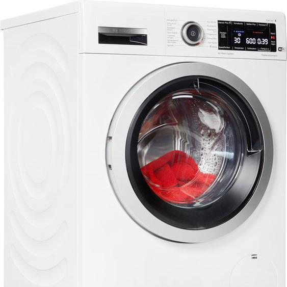 BOSCH Waschmaschine 8 WAX28M42, 9 kg, 1400 U/min, Energieeffizienz: C