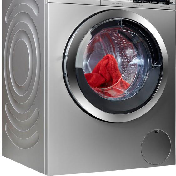 BOSCH Waschmaschine 8 WAX32MX0, 10 kg, 1600 U/min, Energieeffizienz: C